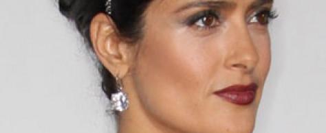Nuance: Salma Hayek's Beauty Line