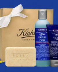 Kiehl's Loves Dads