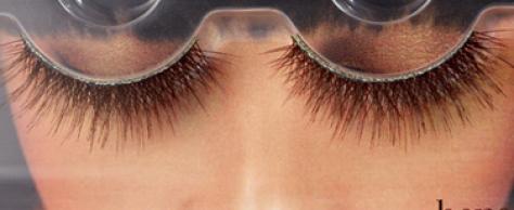 Benefit Pin-Up False Eyelashes