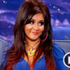 Snooki Exfoliates With Cat Litter!