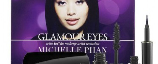 Sephora Presents Michelle Phan's First Palette For Lancome