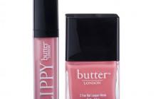 Butter London's New LIPPY Lipgloss