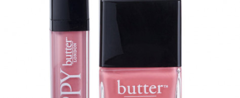 Butter London's New LIPPY Lipgloss