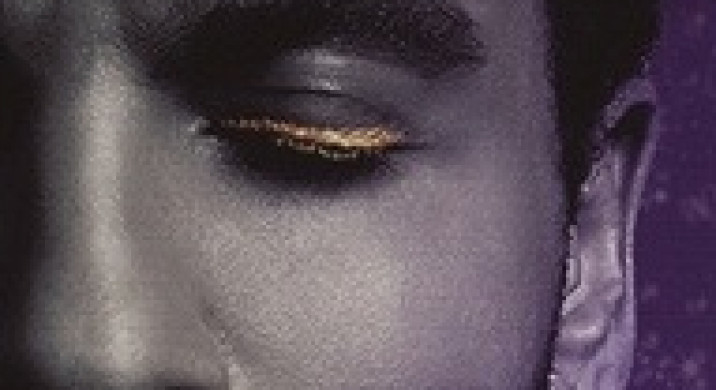 "Cinna's Gold Eyeliner From ""The Hunger Games"""