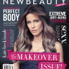 Cosmaddict Is In NewBeauty Magazine!