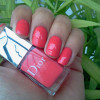 Summer 2012′s Hottest Nail Color – Dior Psychedelic Orange