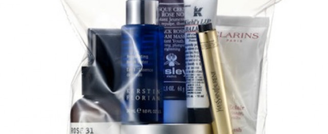 Lux Travel-Friendly Beauty Products