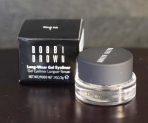 Bobbi Brown Long Wear Gel Eyeliner in Black Ink