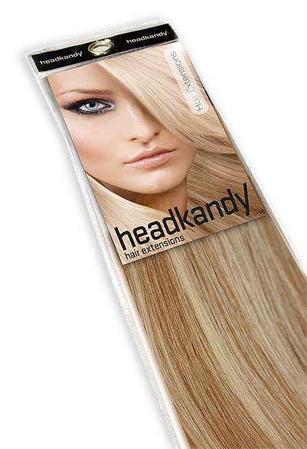Headkandy hair extensions review cosmaddict email a picture of your hair to infoheadkandy and theyll tell you just what shade clip in you need i emailed a photo of mine and pmusecretfo Gallery