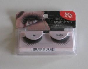 Ardell Fake Eyelashes #139