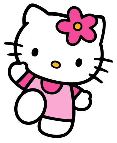 Happy Birthday Hello Kitty!