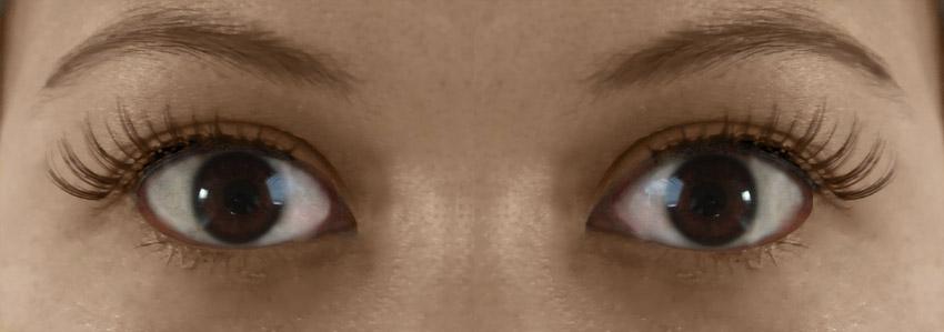Ardell #102 False Eyelashes