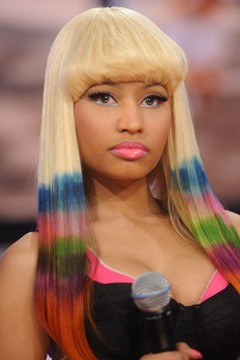 How To Color Your Own Hair: Ombré Hair