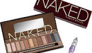 Urban Decay Naked Vs. Urban Decay Naked 2