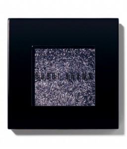 Limited Edition Sparkle Eye Shadow in Black Velvet